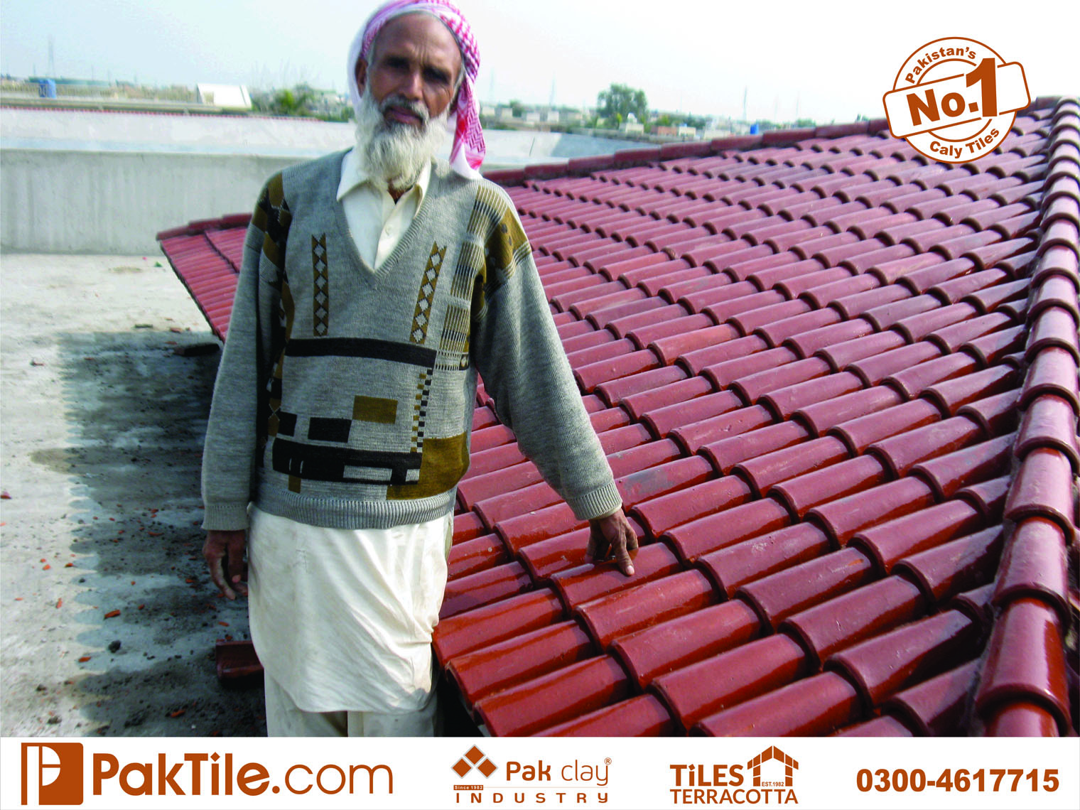19 Pak clay heat resistant cooling roof shingles products glazed colors khaprail tiles pattern images