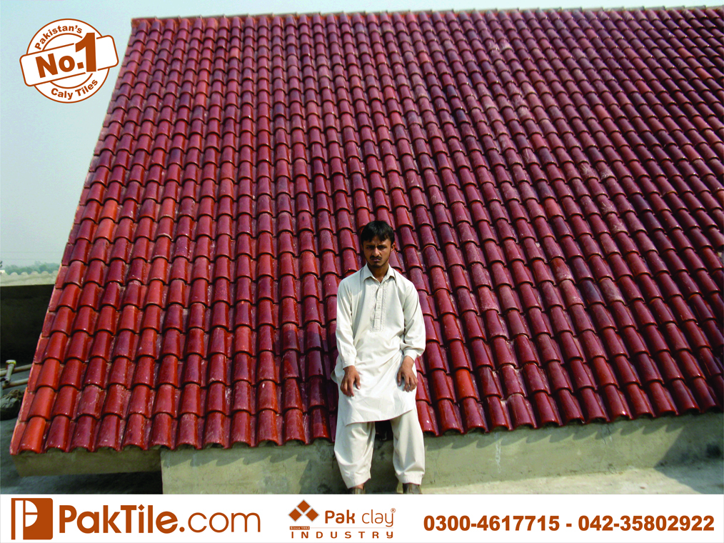 19 Pak clay irani roof shingles products glazed tiles design for sale price in quetta pakistan images