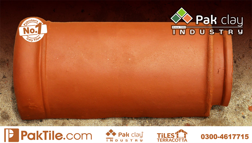 2 Pak Clay Industry red color best unglazed roof khaprail tiles factory stores manufacturer price photos in near me karachi