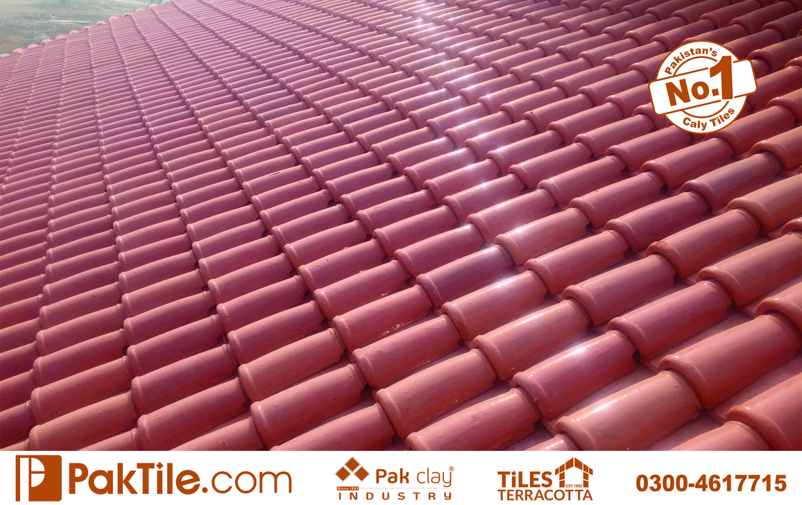 37 The master of clay roof spanish tiles prices pakistan different types of roofing materials images
