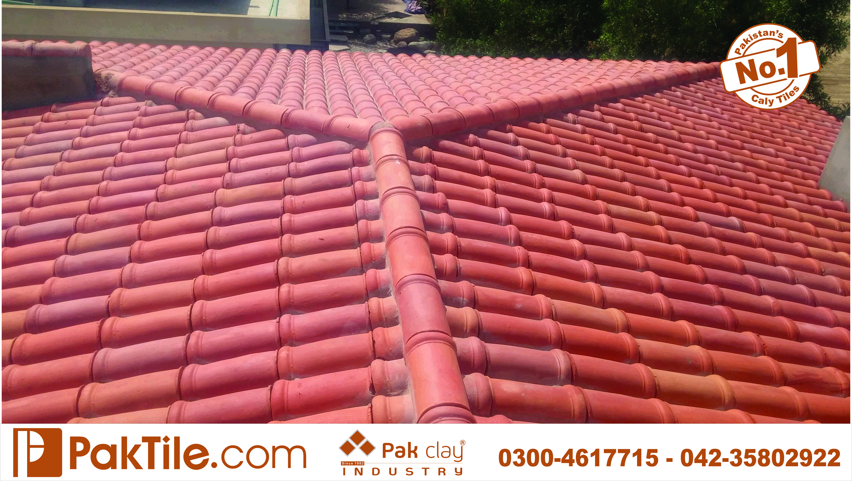 Best sloped shed waterproofing materials pak clay best terracotta bricks unglazed khaprail roof tiles price in pakistan