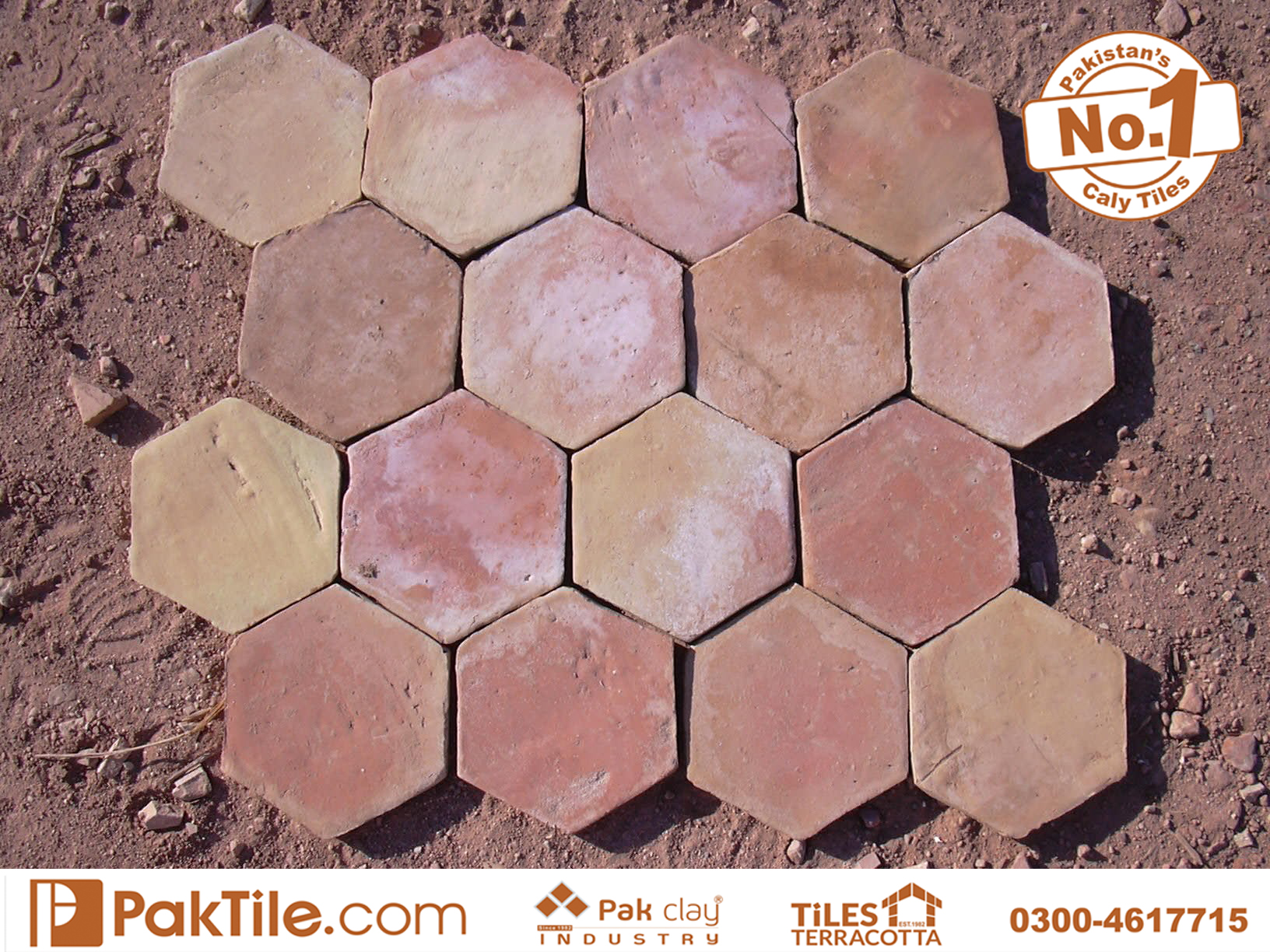 Natural red and pink colour terracotta wall face tiles for Industrial grade prices karachi pakistan