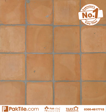 Pak Clay Outdoor Porcelain Look Natural Terracotta Flooring and Facing Tiles Installation in Islamabad Images