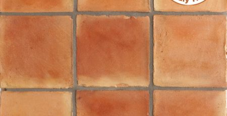Pak Clay Terracotta Living Room Floor Tiles Design Grey Grout Size 6x6 inch Images Shop in Islamabad