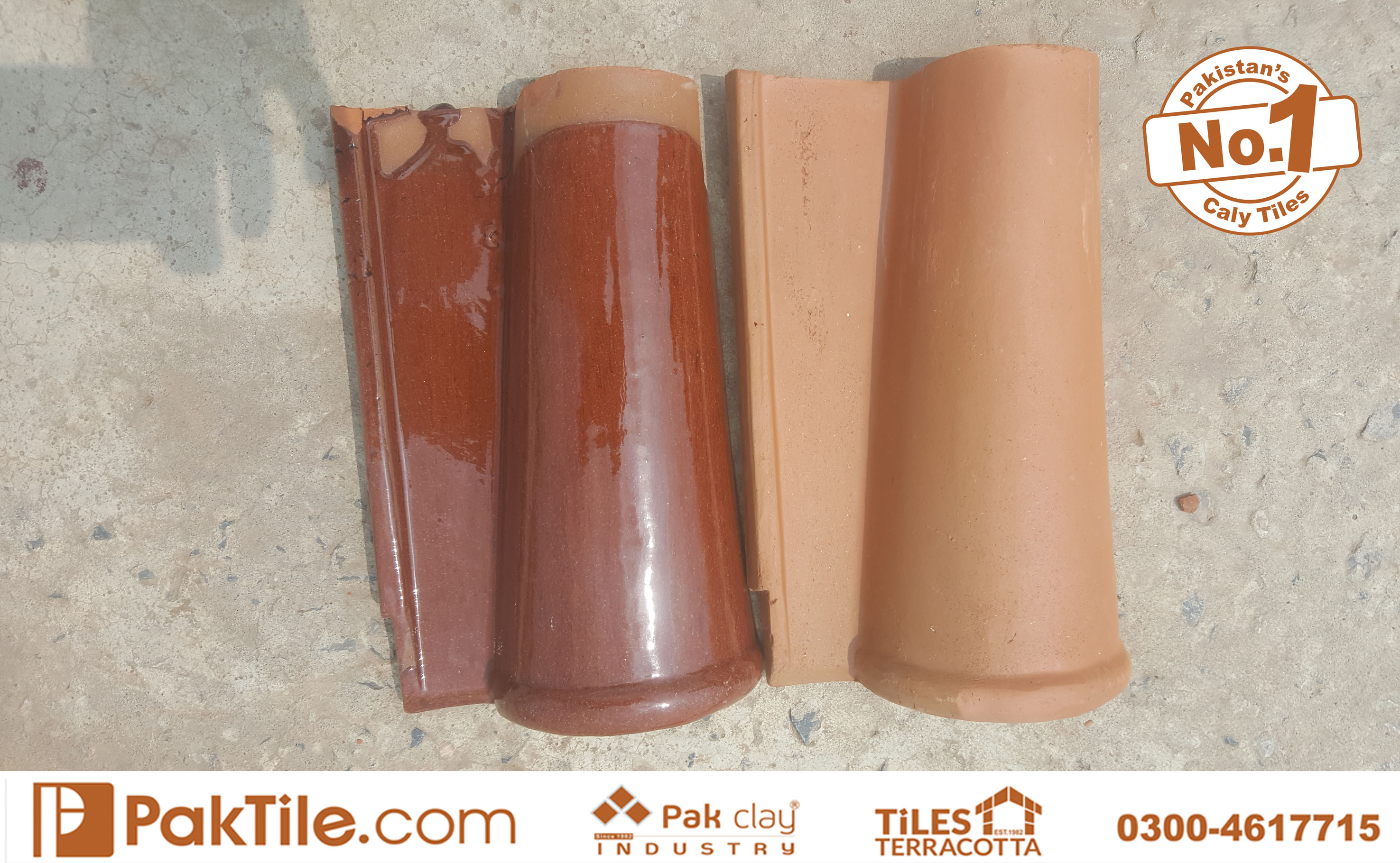1 High Quality Natural Glazed Khaprail Roof Tiles Design Types and Prices in Karachi Pakistan Images