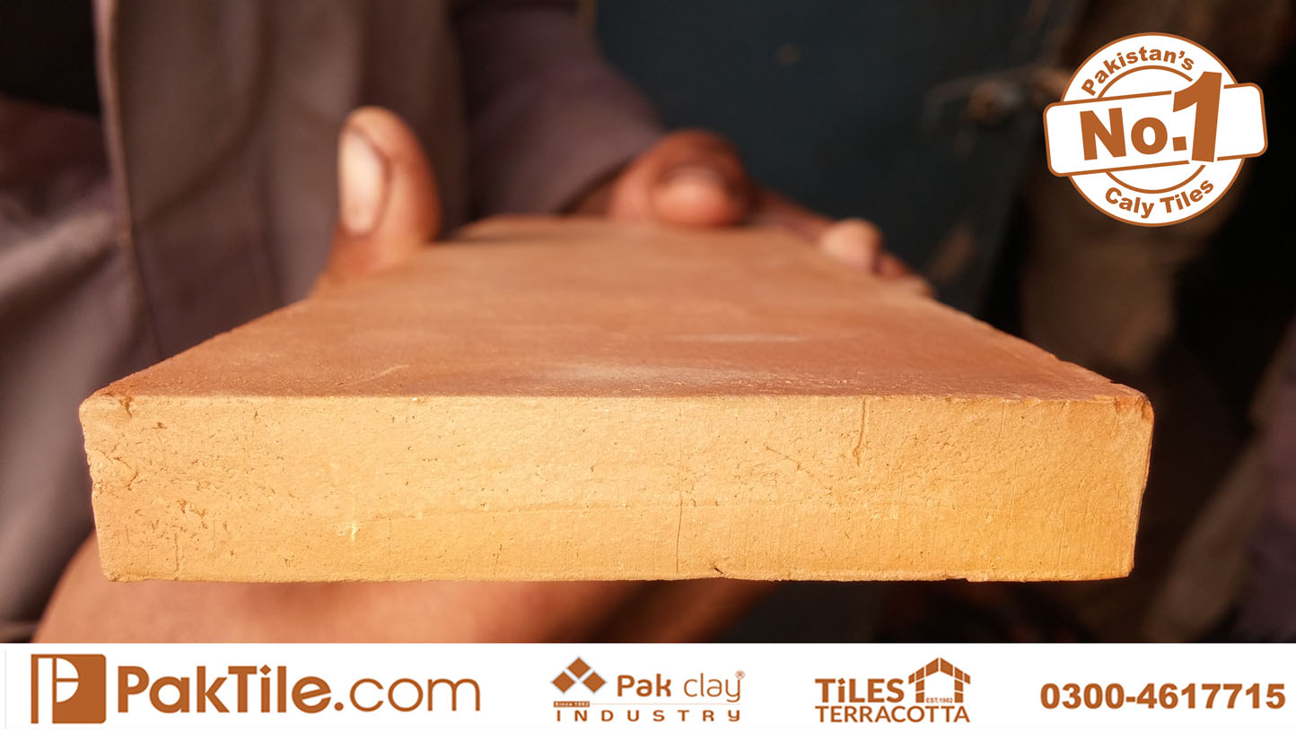 1 Pak Clay 1 Inch Thickness Gas Bricks Wall Tiles Design Price in Lahore Karachi Pakistan Images