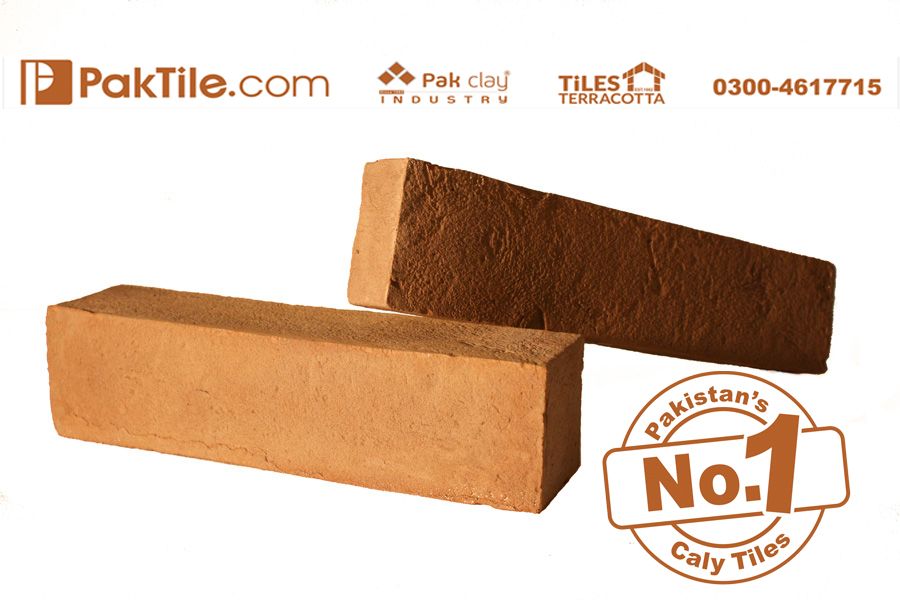 1 Pak Clay Industry Home Best Natural Gutka Bricks Terracotta Floor Tiles Design in Pakistan Images