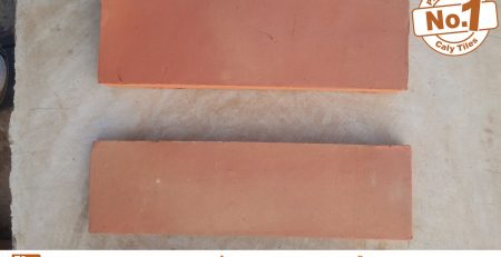 3 Pak Clay Big Size 9 Inch Gas Brick Face Tiles Patterns Factory Prices in Gujranwala
