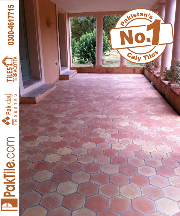 4 High Quality Red Bricks Terracotta Flooring Tiles Patterns Price in Rawalpindi Pakistan Pictures