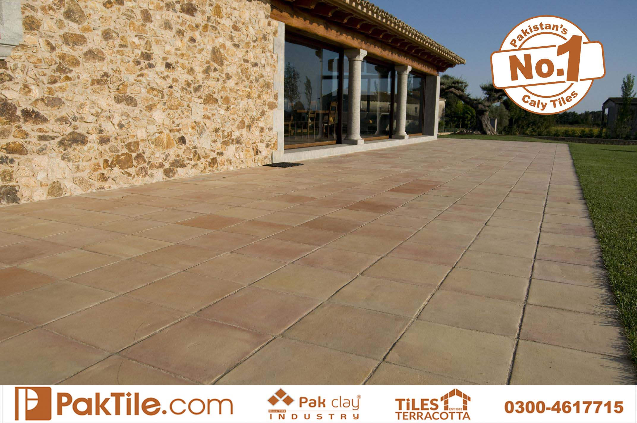 6 Anti Slip Outdoor Porcelain Look Ceramic Floor Tiles Design Prices in Lahore Pakistan Images