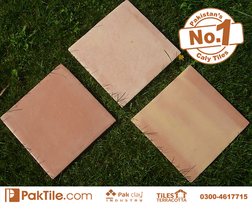 3 Pak Clay Antique Terracotta Brick Ceramic Floor Tiles Patterns and Price in Lahore Pakistan Images