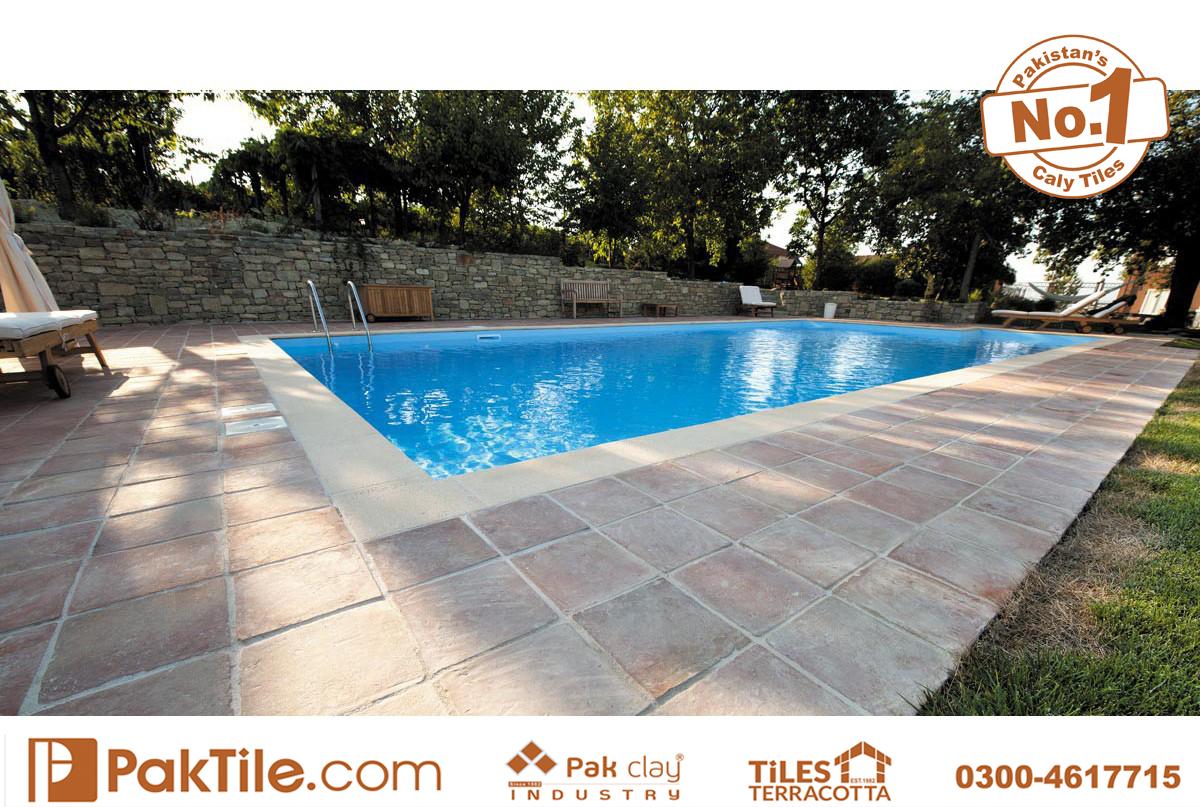 Buy Swimming Pool Inside Glazed Mosaic Ceramic Floor Tiles Shop in Karachi Pakistan