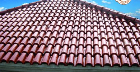 Glazed clay khaprail tiles manufacturer roof tiles prices in pakistan images