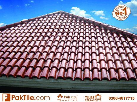 Roof Tiles in Pakistan – Pak Clay Tiles