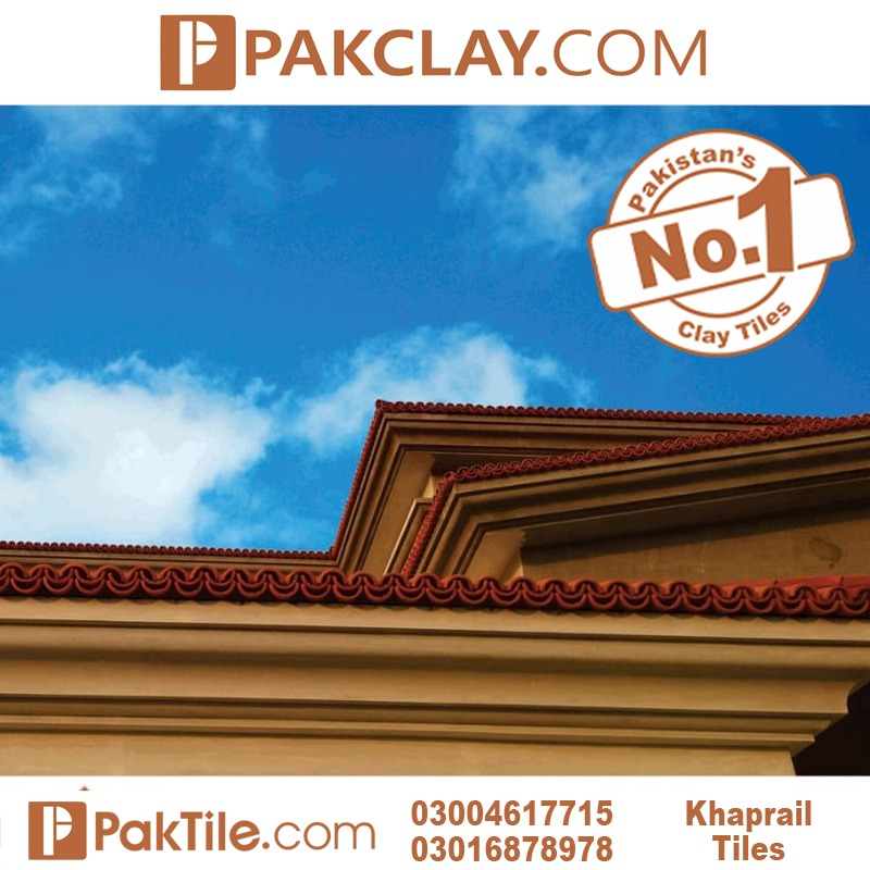 Natural Color Khaprail Tiles Price in Pakistan