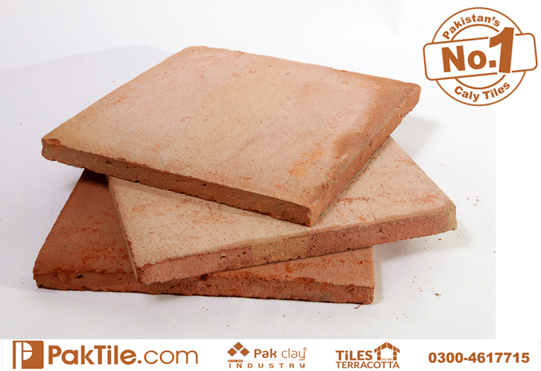1 Pak Clay New Latest Design Traditional Tiles Pakistan Terracotta Floor Tiles Rates in Pakistan Images