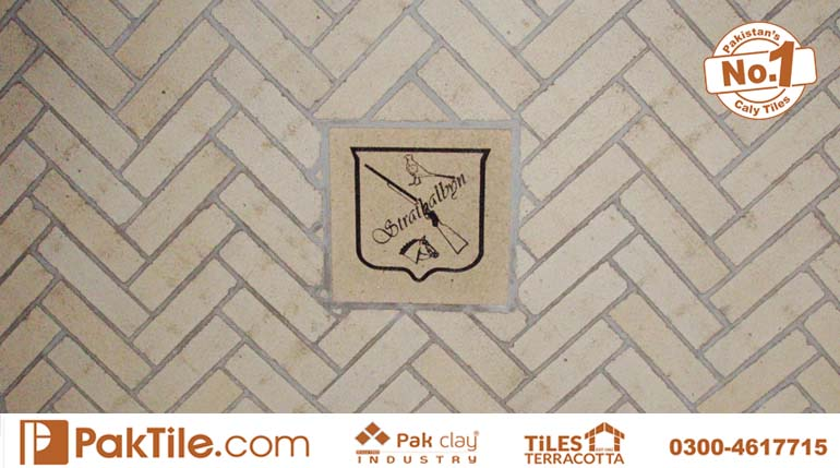 10 White fire brick feature wall tiles facing mosaic house tiles material design ideas pictures