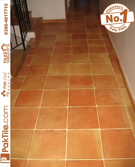 3 Pak Clay Antique Color Flooring Tiles Traditional Tiles Pakistan Terracotta Floor Tiles Rates in Pakistan Images