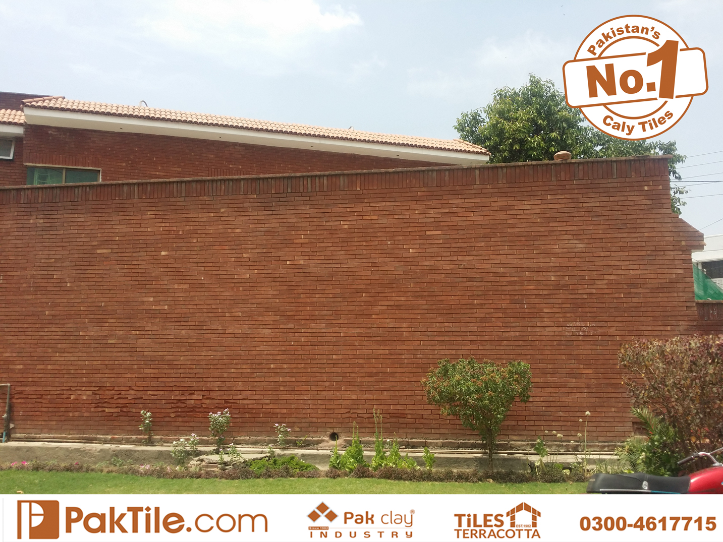 Red Gutka Brick Wall Tiles Textures Rates in Karachi Pakistan Gas Bricks Designs Pictures