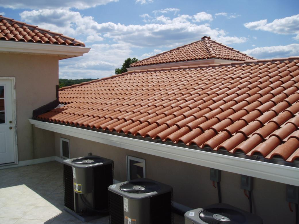 No 1 Quality Roof Khaprail Tiles Price in Karachi Images