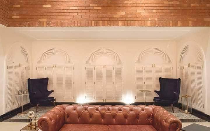 Clay Tiles Karachi Indoor Red Brick Cladding Tiles