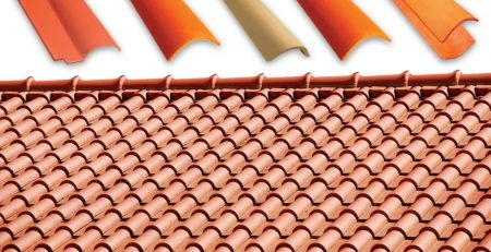 Roof Tile Size in Pakistan – Pak Clay Tiles