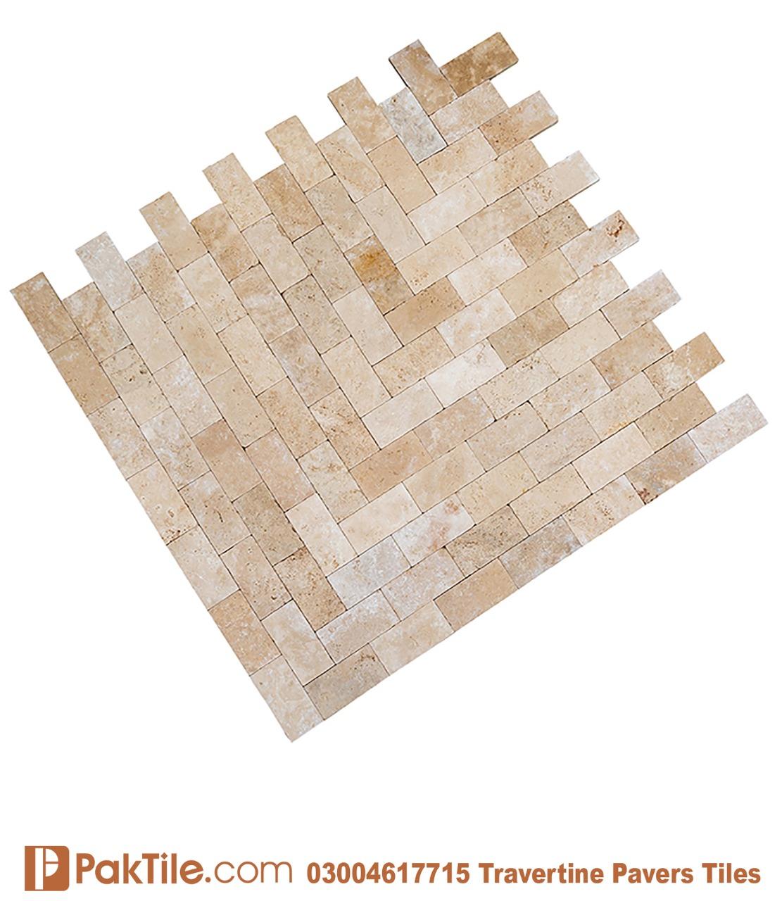 Pak Tiles Travertine Paving Tiles Pattern Warehouse