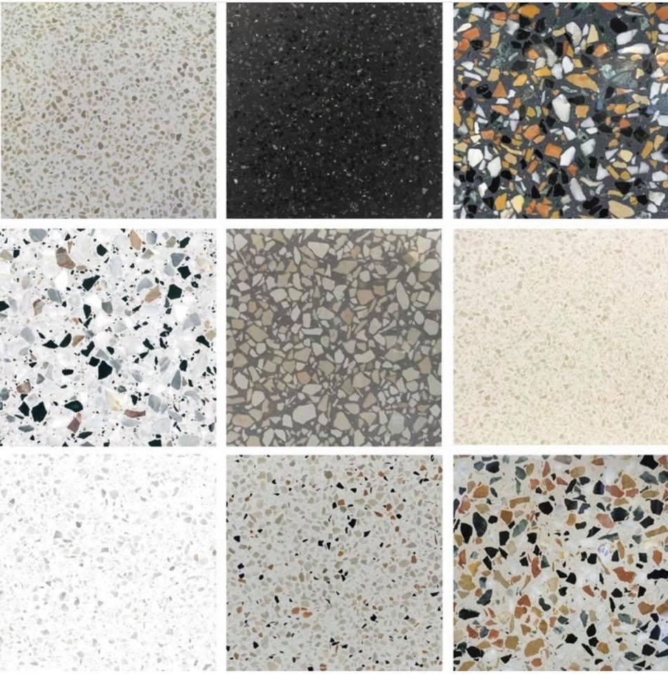 Pak terrazzo flooring tiles price in islamabad pakistan