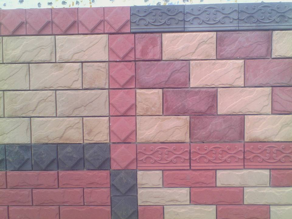elevation tiles model face tile design in pakistan