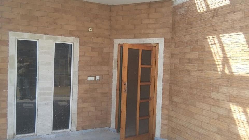 home front elevation design pakistan 5 marla face tile design in pakistan