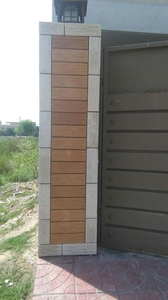 split face quartz wall tiles face tile design in pakistan