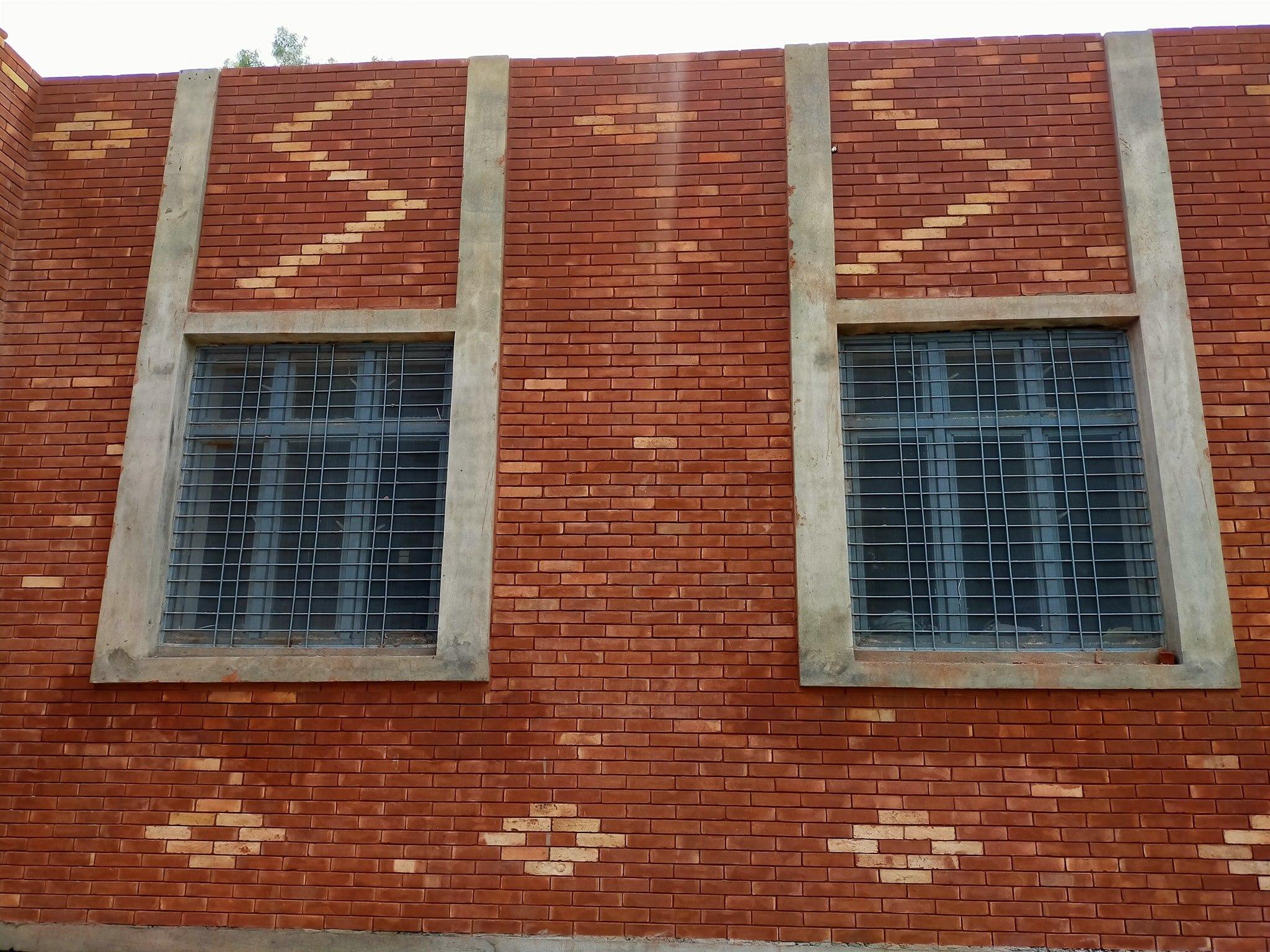 11 Lahori gutka bricks face tiles designs in pakistan