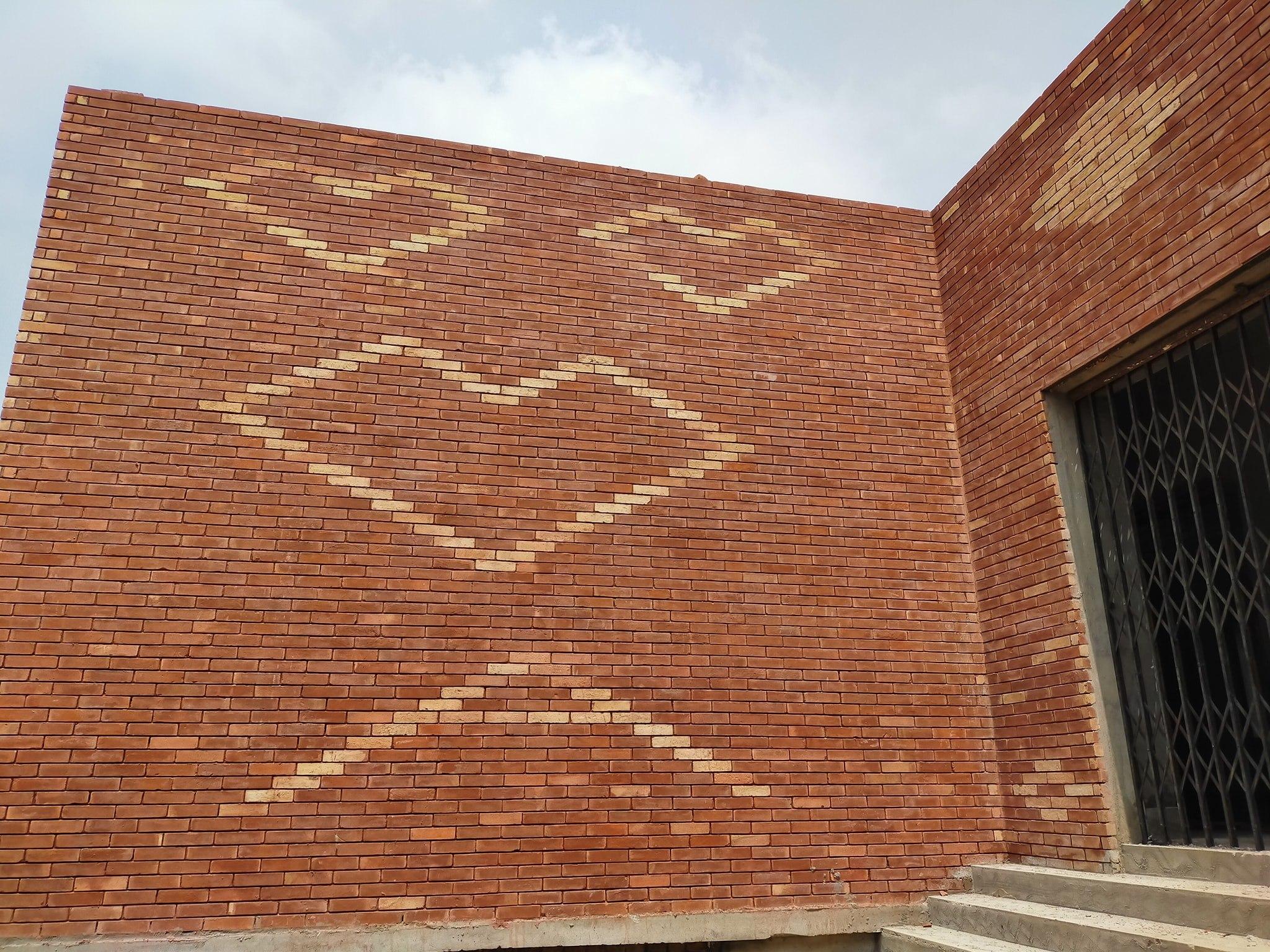 12 Lahori gutka bricks face tiles price in pakistan