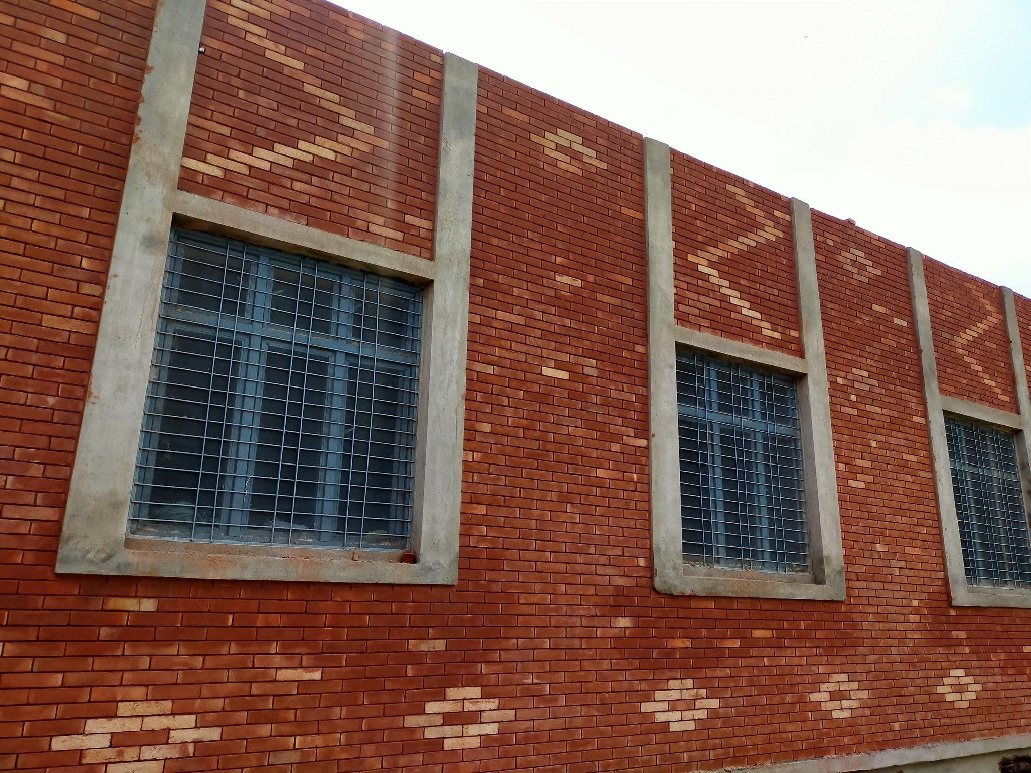 2 Lahori gutka bricks wall tiles in islamabad