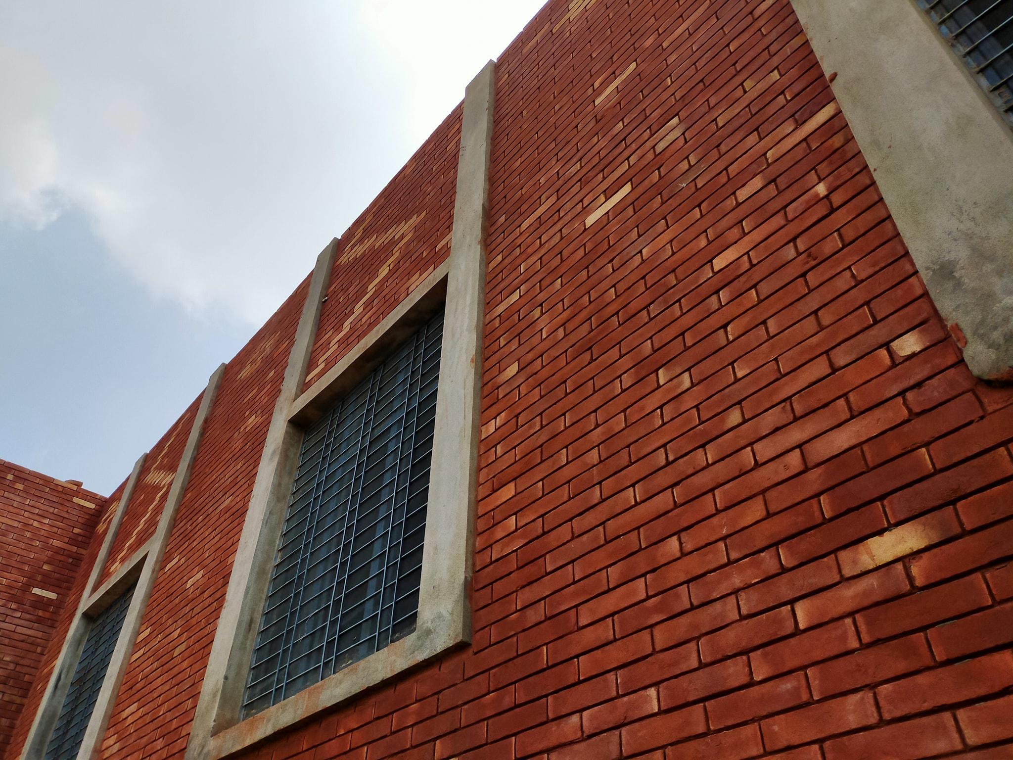 6 Lahori gutka bricks wall tiles peshawar