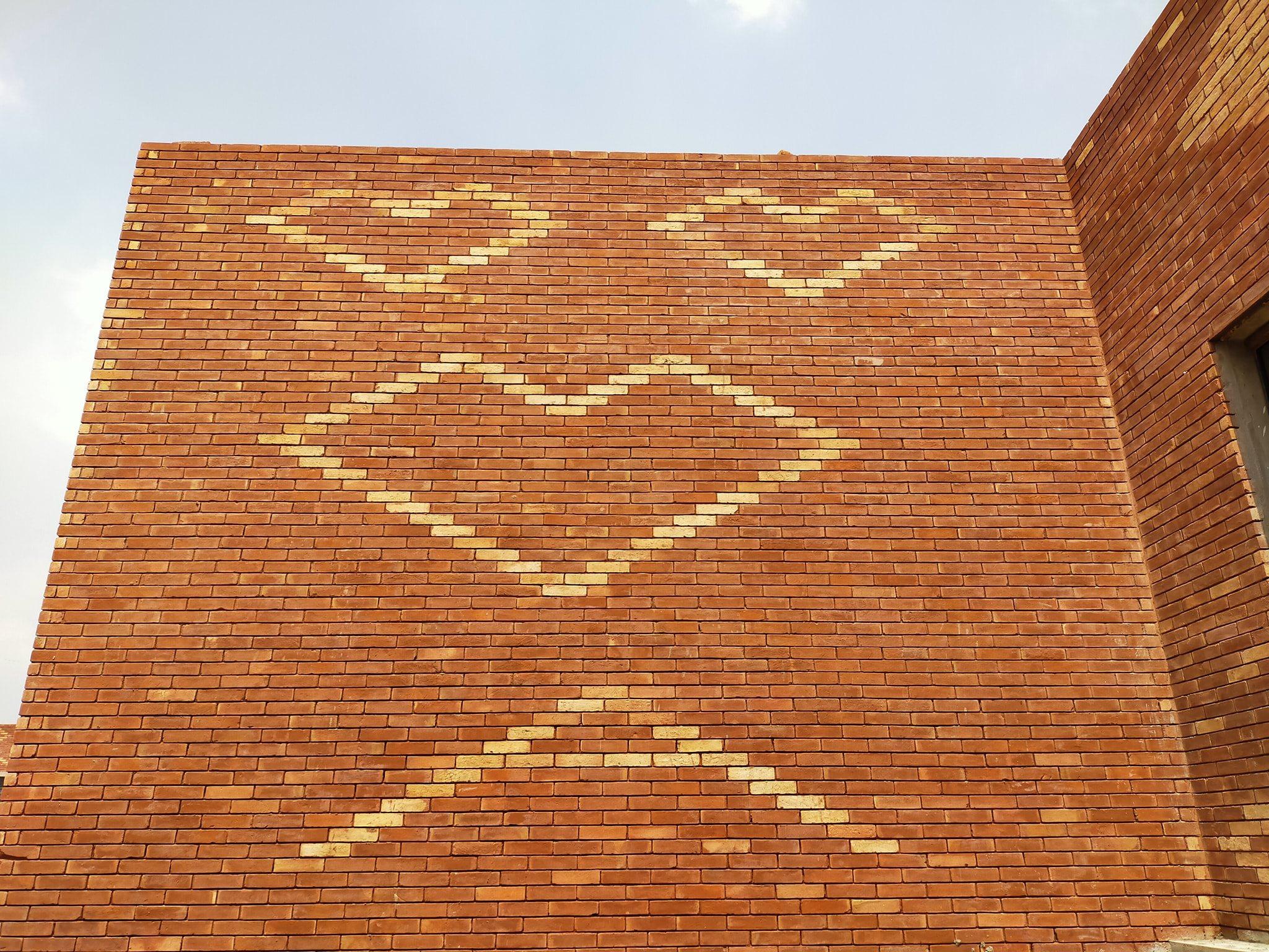 7 Lahori gutka bricks face tiles in pakistan