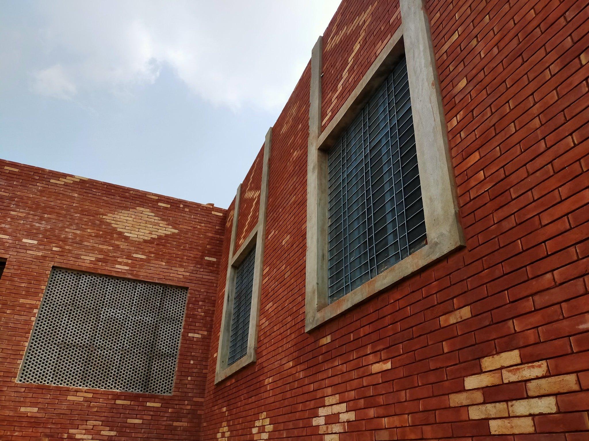 9 Lahori gutka bricks facing tiles in pakistan