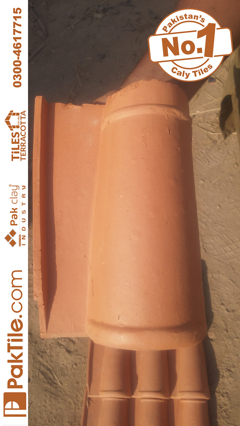 Roofing Services Islamabad Natural Khaprail Tile in Islamabad