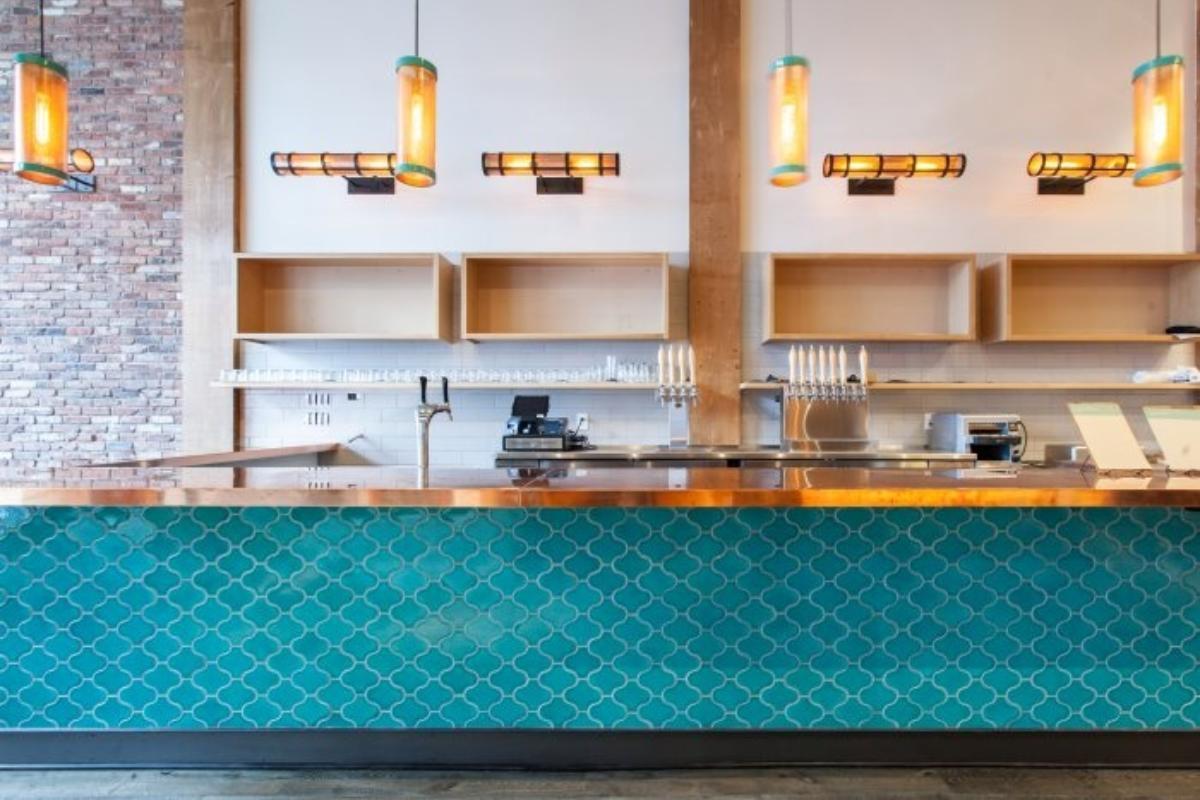 Pak Clay Restaurant Kitchen Wall Ceramic Mosaic Tiles Craft