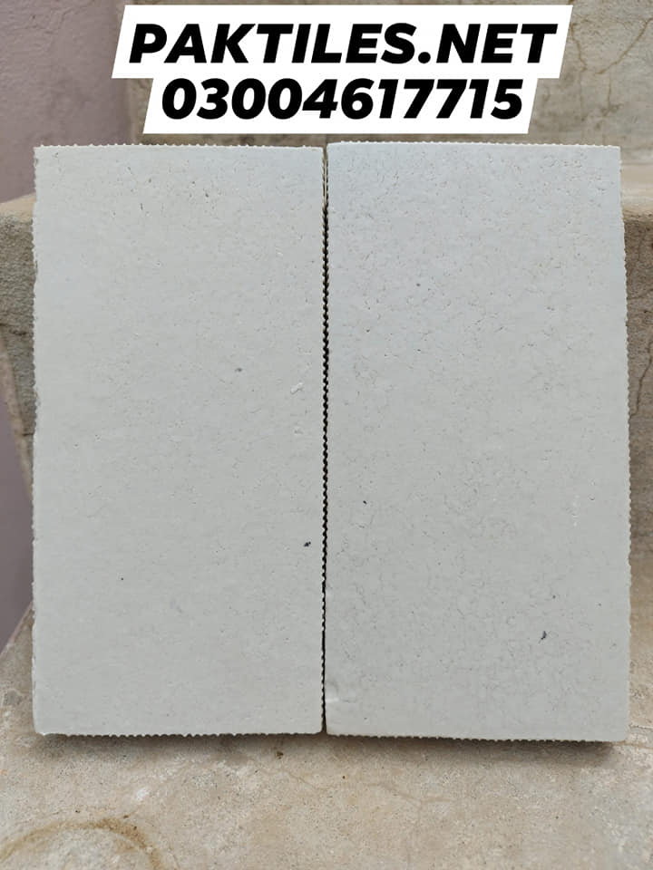 Acid resistant tiles specification