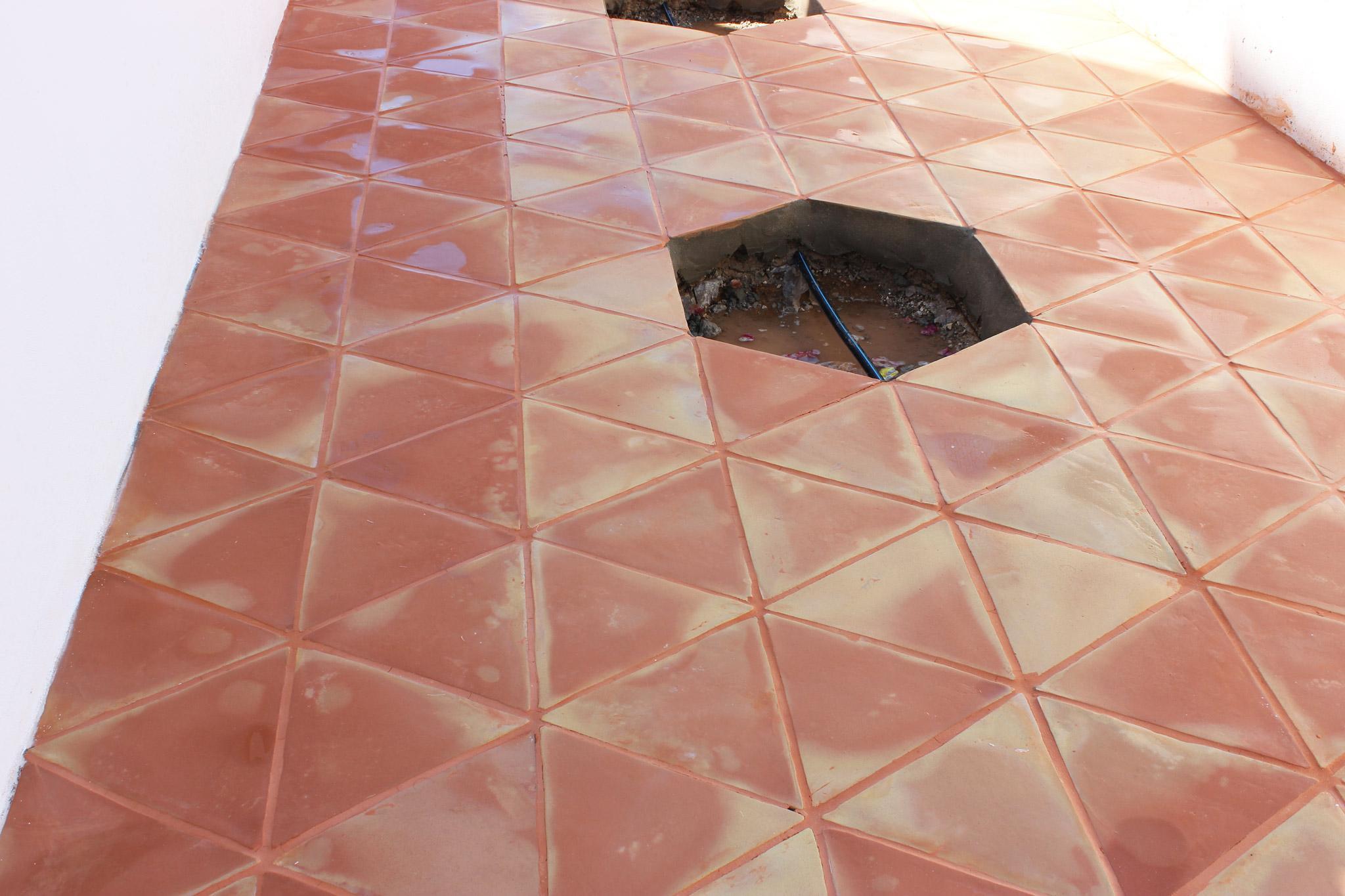 Clay Tiles Karachi Terracotta Floor Tiles in Islamabad Pakistan (1)