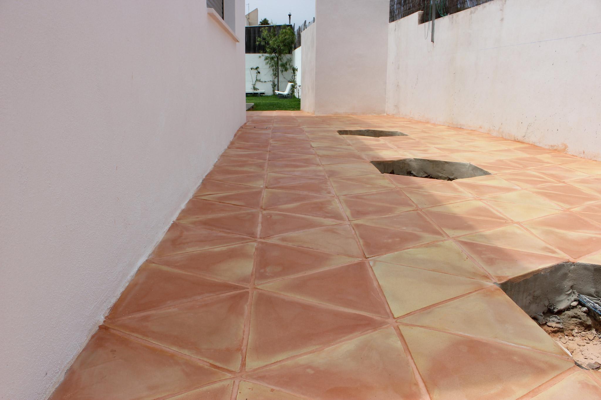 Clay Tiles Karachi Terracotta Floor Tiles in Lahore Pakistan (2)