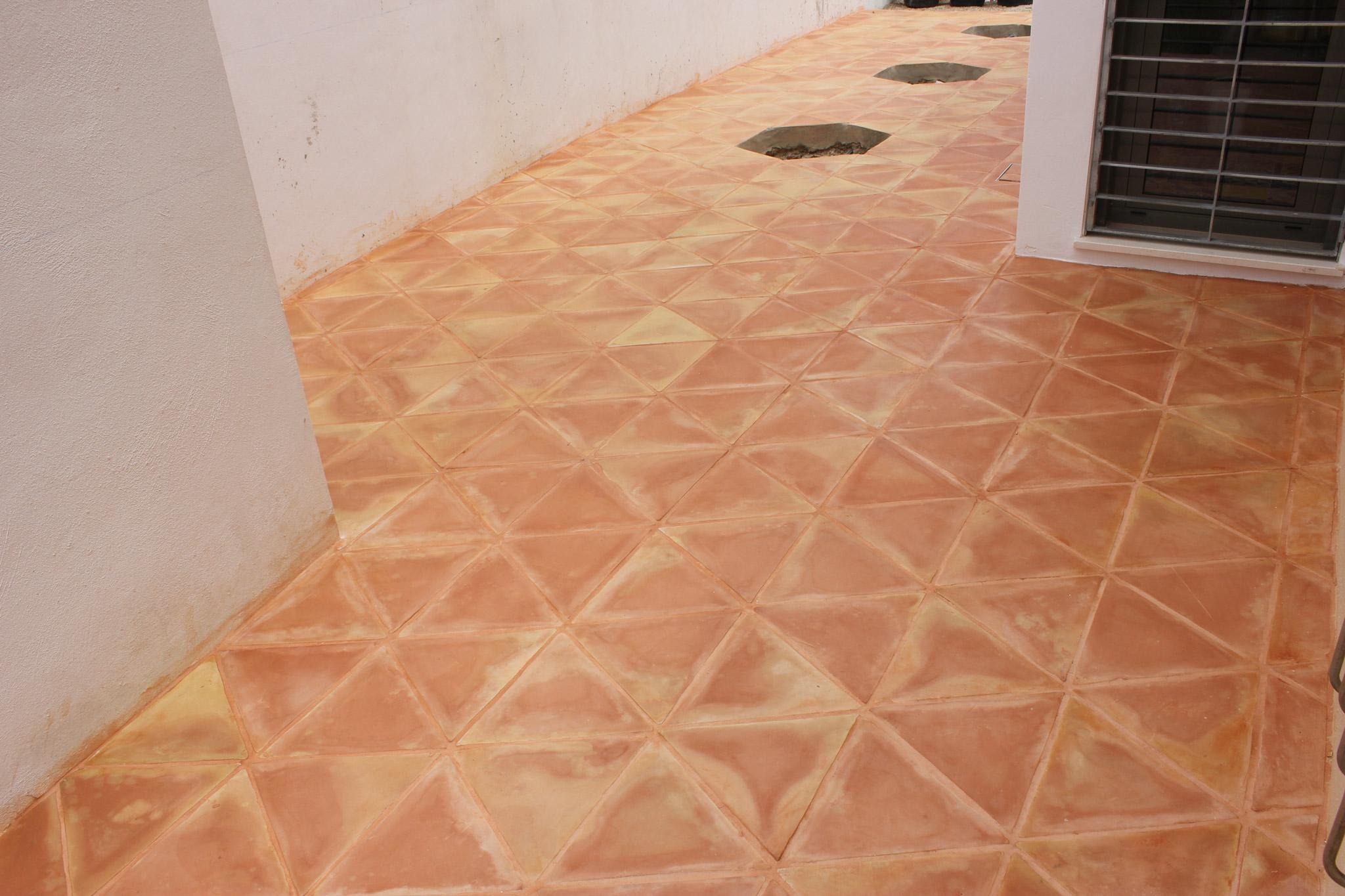 Clay Tiles Karachi Terracotta Floor Tiles in Peshawar Pakistan (6)