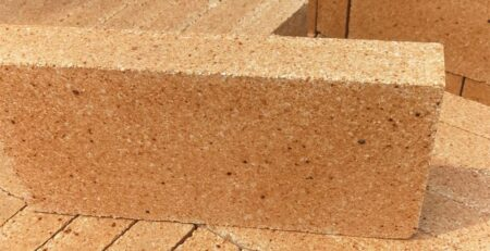 Pak Clay Fire Brick Wall Refractory Brick for Pizza Own
