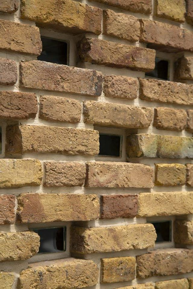 Yellow brick tiles for exterior walls gutka tile designs images