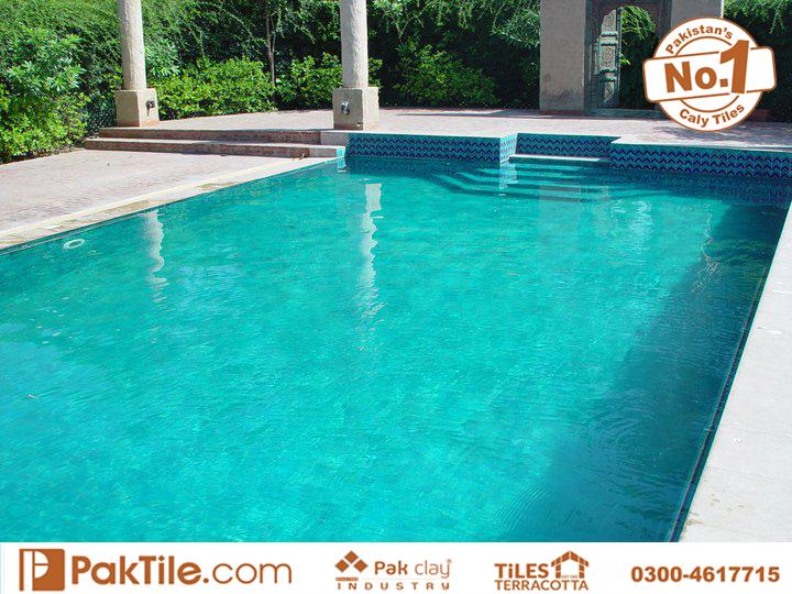 4 Swimming Pool Tiles Design in Rawalpindi Pakistan