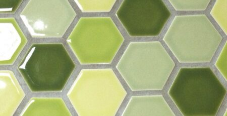 7 Green Colours Bathroom Wall Tiles in Pakistan