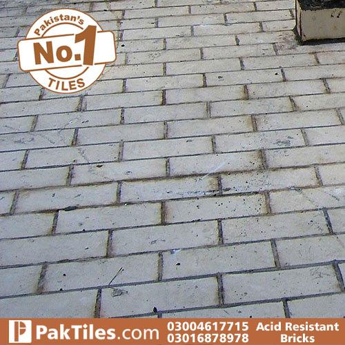 Acid resistant tiles factory
