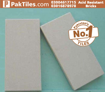 Acid resistant tiles manufacturer in Islamabad