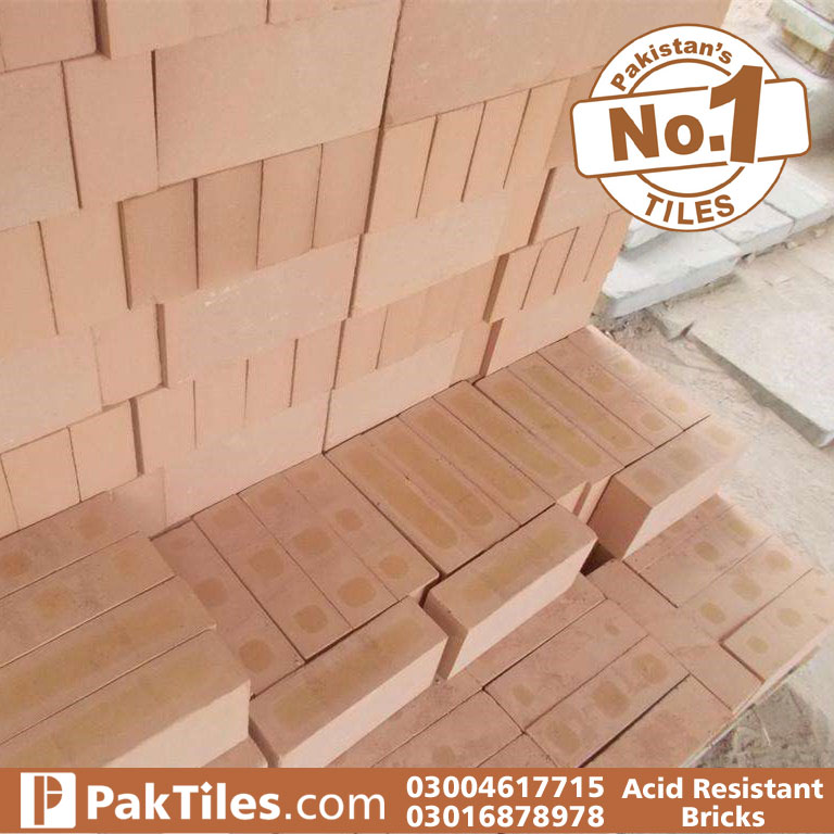 Acid Proof Tiles specification